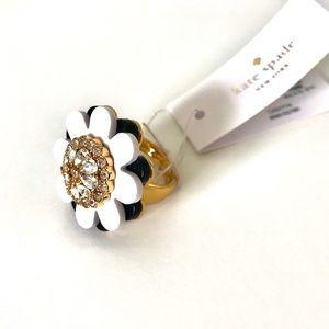 Kate Spade New York Flower Ring